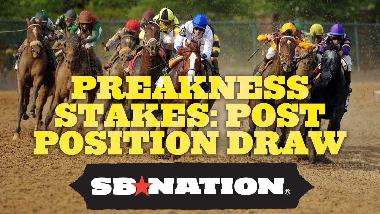 Preakness Stakes 2012 Post Positions Draw: Bodemeister Favorite, I'll Have Another 2nd thumbnail