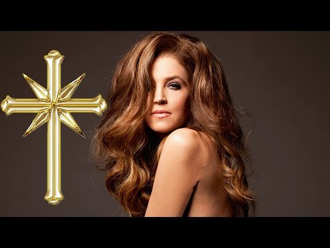 Lisa Marie Presley's Undercover War Against Scientology