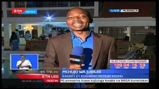 Gavana Jackson Mandago awaeleza wakaazi wa Uasin Gishu kutopigia mpinzani Bundotich kura
