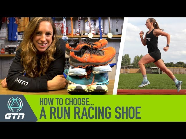 How To Choose A Run Racing Shoe Running Shoes For Your Next Triathlon