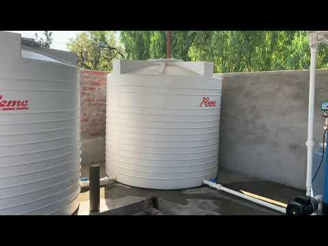 Water Chiller 5 ton