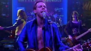 Adam Pascal (No Vacancy) - Heal Me Im Heartsick