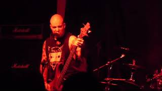 Angelcorpse - Perversion Enthroned (Live at The Blood, Lima, Perú, 2017)