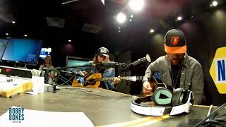 """Brothers Osborne Doing """"While You Still Can"""" on the Bobby Bones Show"""