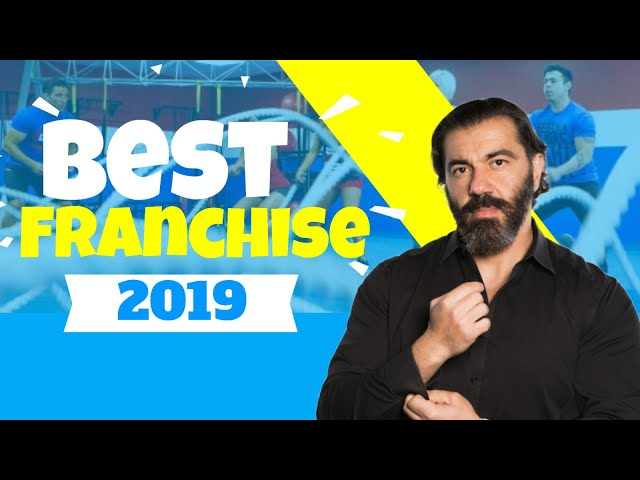 Best Weight Loss Franchise  2020 - Fit Body Boot Camp
