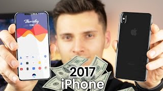 iPhone 8 Latest Leaks! Most Expensive & Durable iPhone Ever