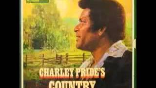 Charley Pride   Got Leavin' On  Your  Mind