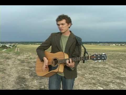 Emrys Hanley - Waitin' Down This Road