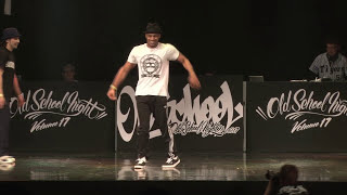 KITE vs CREESTO_OLD SCHOOL NIGHT VOL.17_POPPING 1ON1  FINAL