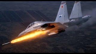 СРОЧНО Россия и Турция приступили к воздушной операции против ИГИЛ