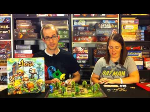 Krosmaster: Arena - A Forensic Gameology Review