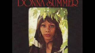 Wounded Donna Summer
