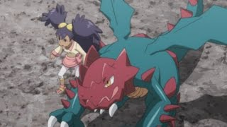 Pokémon Generations Episode 13: The Uprising