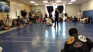 Johnny Match Brea Jiu Jitsu Adult Gi Tournament Aug E