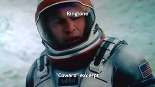 Interstellar Ringtone Notification With Download