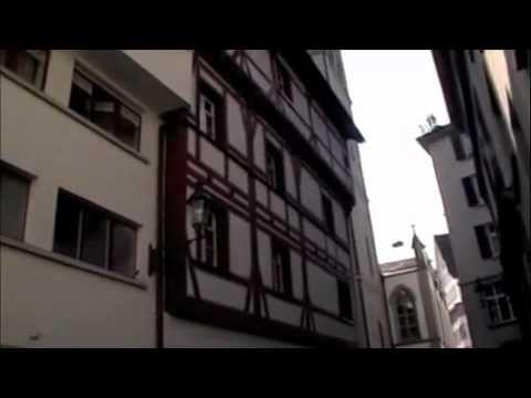 St  Gallen Sights