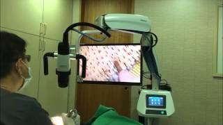 3d Stereoscopic Camera