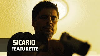 Sicario - Official Featurette