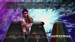 Rock Band 3 Custom: Death Cab for Cutie - Steadier Footing