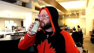 Giant Bomb Mailbag: Destroying America Edition