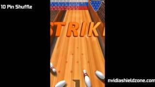 הסקירה השבועית – 10Pin Shuffle Pro Bowling