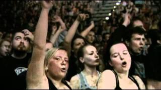 Kabát -  Lady Gag a Rin DVD 2011