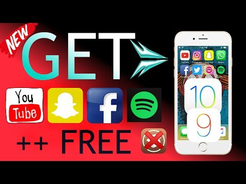How To Get Hacked ++ Apps Tinder,Spotify,Snapchat,Deezer iOS
