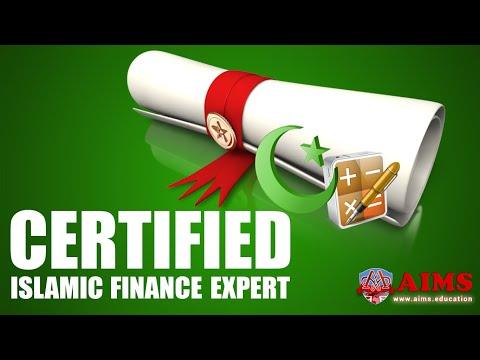 CIFE - Islamic Finance Certification | Best Islamic Finance Courses Online | AIMS UK