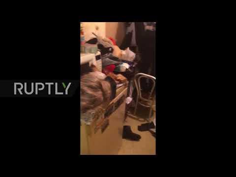 Il trattamento della colonna vertebrale in Novocherkassk