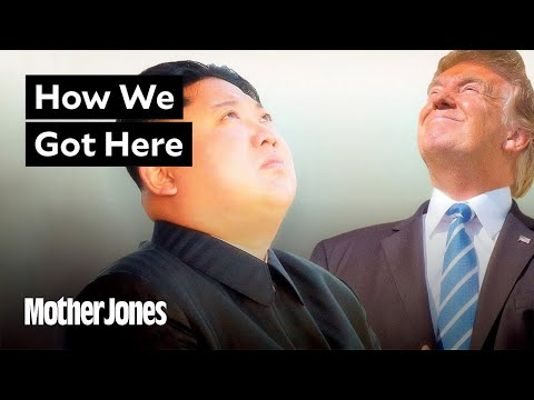 The US-North Korea relationship is scary and complicated. Here's why.