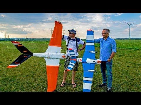 new-xuav-clouds-prototype--maiden-flight