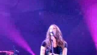 Moratorium -Alanis Morissette -  London 19/06 2008