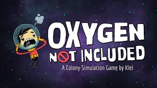 Oxygen Not Included video
