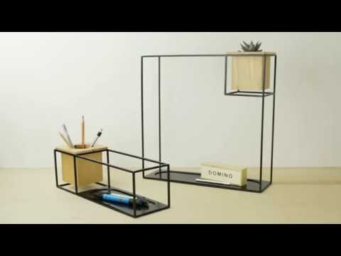 Video for Cubist Large Wall Display