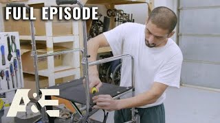 Behind Bars: Rookie Year - Survival of the Fittest (Season 2, Episode 4) | Full Episode | A&E