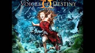 Voices Of Destiny - Dedication + Lyrics