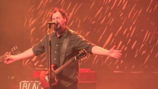 ''LET THERE BE ROCK'' - DRIVE BY TRUCKERS @ Majestic Theatre, Feb 2017