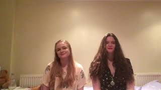 (Cover) My Love, My Life   ABBA (Lily James, Amanda Seyfried And Meryl Streep Version)