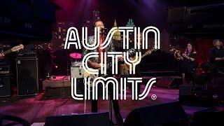 <b>Alejandro Escovedo</b> On Austin City Limits Heartbeat Smile