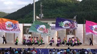 南NA魅★第八位@2019 常陸国YOSAKOI祭り