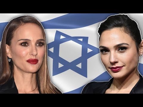 Gal Gadot's History of endorsing Israeli Warmongering Vs Natalie Portman calling out Israel's Racism