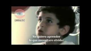 Audioslave - Doesn't Remind Me (VIDEO) Subtitulado en español