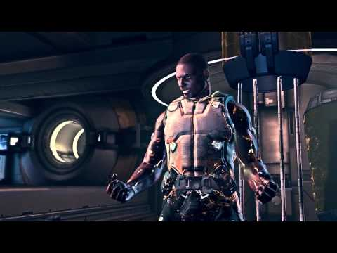 XCOM: Enemy Within 'War Machines' trailer