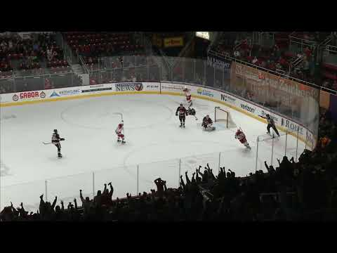 Senators vs. Checkers | Nov. 21, 2018