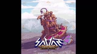 Savant - Princess of Zion (Demo)