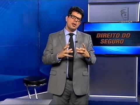 Direito do Seguro – Prof. Maurício Silveira (aula 5)