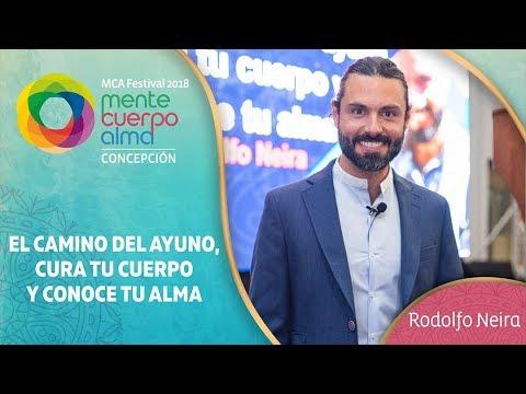 [MCA Festival 2018] Rodolfo Neira