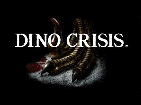 dino crisis playstation store