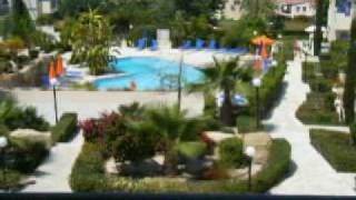 preview picture of video 'Cyprus Villa - Peyia, Coral Bay, Paphos'