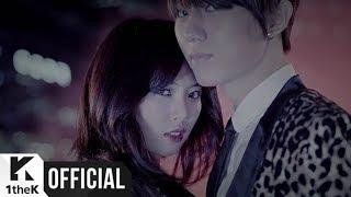 [MV] Trouble Maker(트러블메이커) _ Trouble Maker